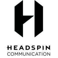 Headspin Communication
