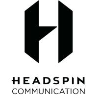 Headspin Communication
